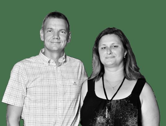 Ivona a Josef Matějkovi
