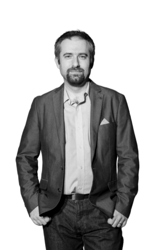 doc. Mgr. Marek Eliáš, PhD.