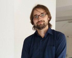 Petr Kašpárek