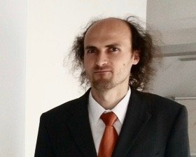 Kamil Olejník