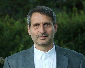 Vladimír Štverák